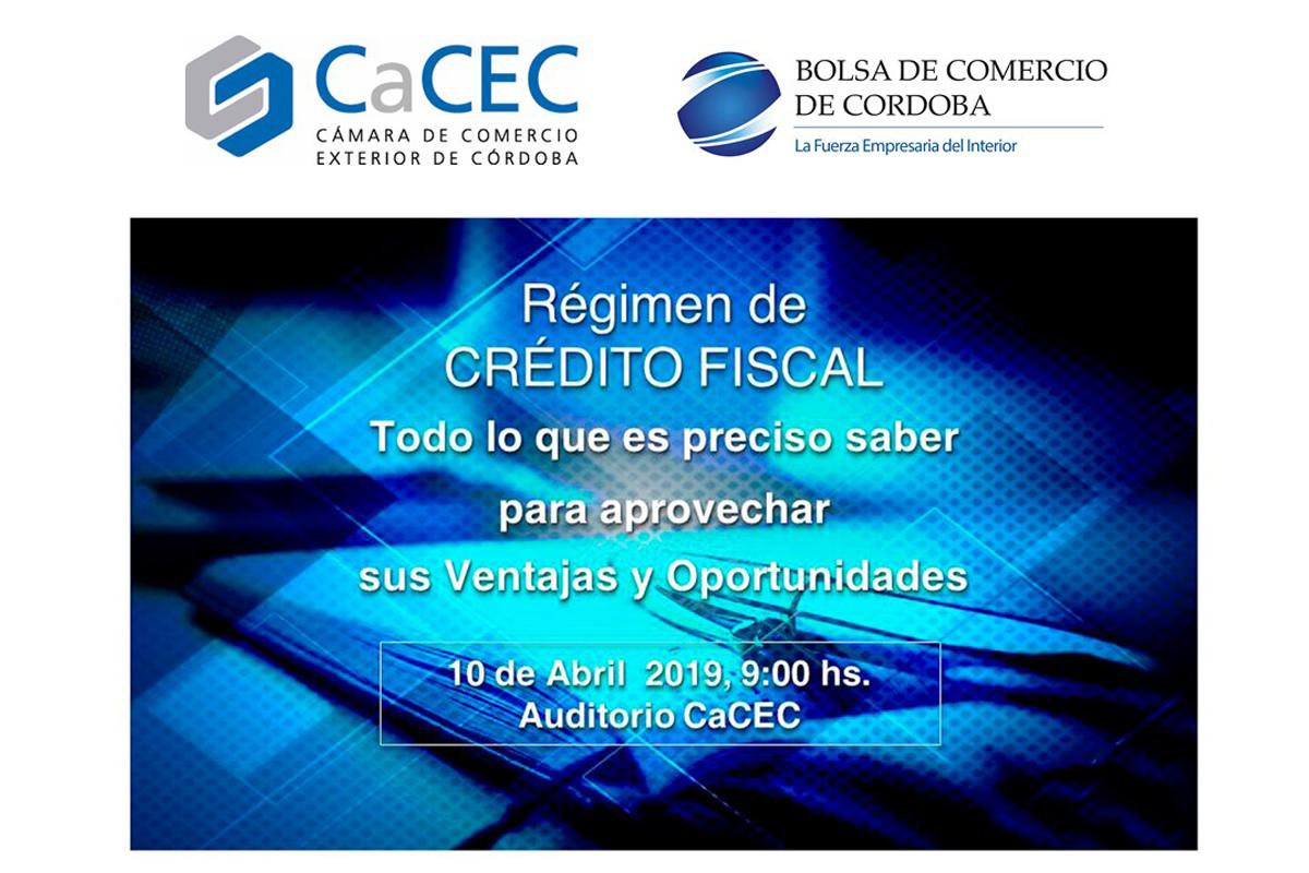 74883a215 CaCEC - Cámara de Comercio Exterior de Córdoba - Detalle Noticia